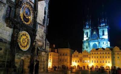 Photo Sheraton Prague Charles Square