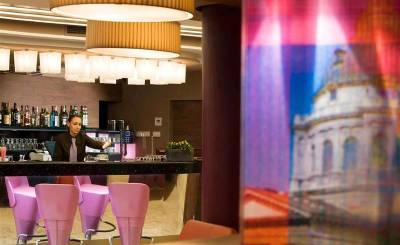 Φωτογραφία Mercure Budapest City Center