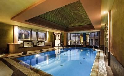 Photo Kempinski Hotel Corvinus Budapest