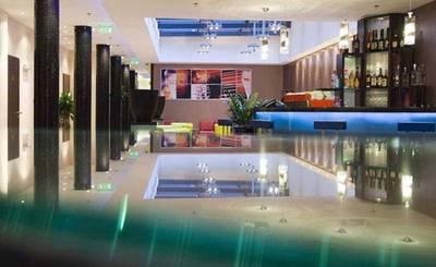 Photo Soho Boutique Hotel