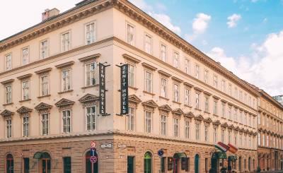Foto Zenit Budapest Palace