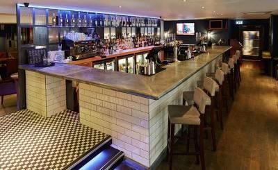 Photo St Giles London – A St Giles Hotel