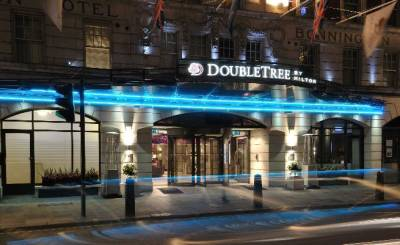 Photo Doubletree Hilton London West End