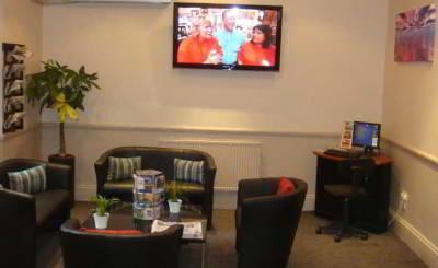 Photo Comfort Inn Westminster