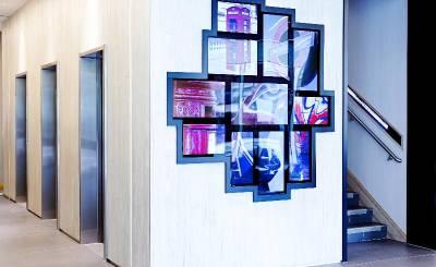 Photo Novotel London Blackfriars