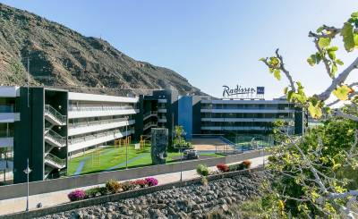 Photo RADISSON BLU RESORT & SPA GRAN CANARIA MOGAN