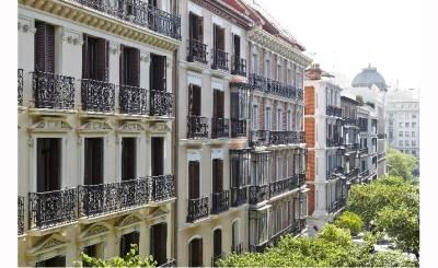 Photo 60 Balconies Recoletos Urban Stay