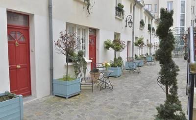 Foto Unic Renoir Saint Germain