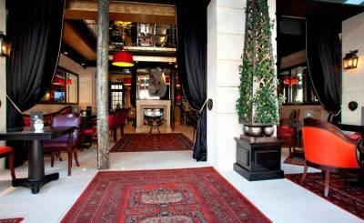 Photo Maison Albar Hotels Le Pont-Neuf