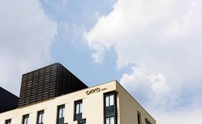 Foto Okko Hotels Paris Rueil-Malmaison