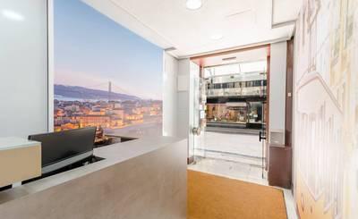 Foto Hotel Lx Rossio