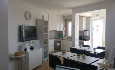 Foto Lisbon Terrace Suites