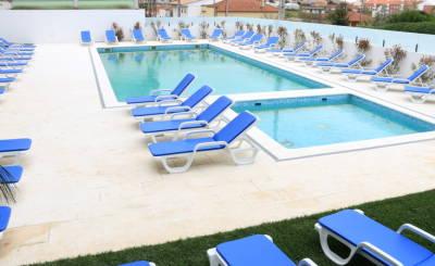Foto Monte Lírio Hotel & Wellness Centre