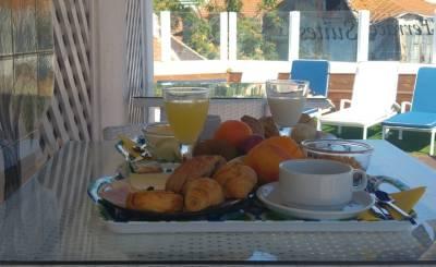 Foto Lisbon Terrace Suites II