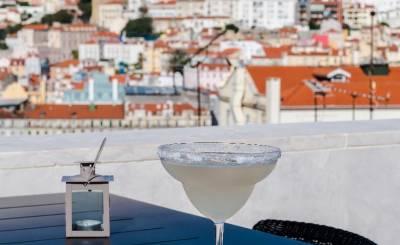 Foto Lisboa Pessoa Hotel