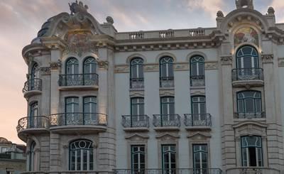 Foto 1908 Lisboa Hotel