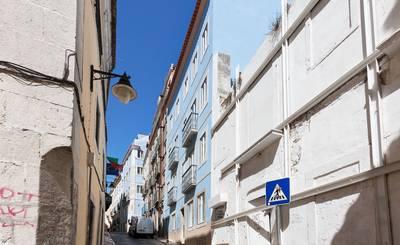 Foto Hello Lisbon Rossio Teatro Nacional Apartments