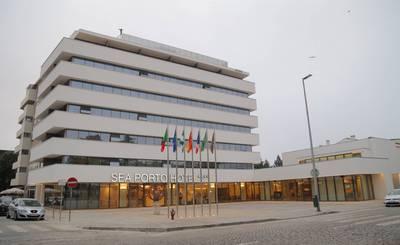 Foto Sea Porto Hotel