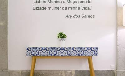 Photo Villa Baixa – Lisbon Luxury Apartments