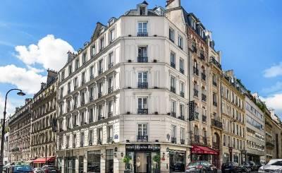 Foto Hotel Elysees Bassano