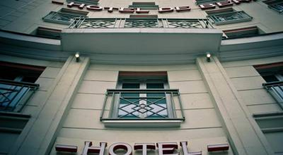 Foto Hotel De Berny