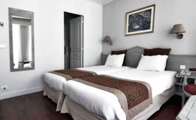 Foto Hotel Moris Grands Boulevards