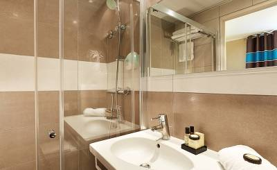 Photo Hotel Beaugrenelle Saint Charles