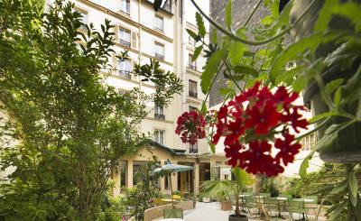 Foto Hotel Bienvenue