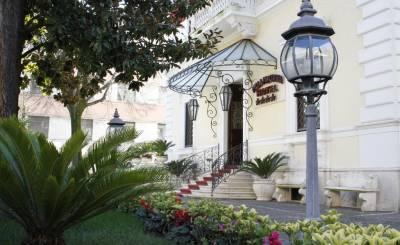 Foto Villa Pinciana