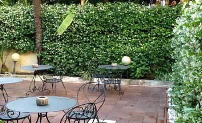 Foto Select Garden Hotel