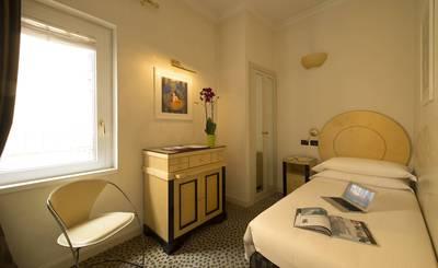 Φωτογραφία Hotel Gregoriana