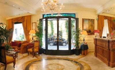 Photo Hotel Condotti