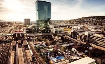 Foto Placid Hotel Design & Lifestyle Zurich
