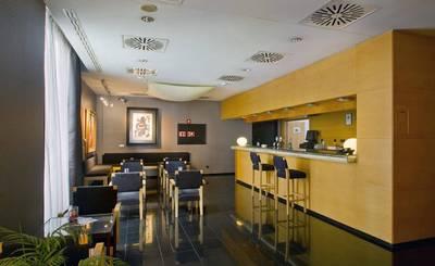 Foto Eurohotel Diagonal Port
