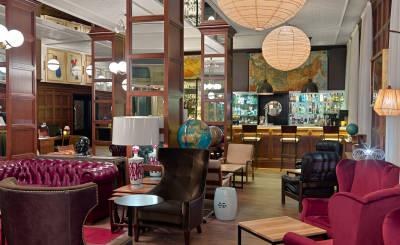 Photo H10 Montcada-Boutique Hotel