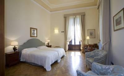 Φωτογραφία Residence Palazzo Gamba