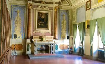 Foto The Art Inn Florence