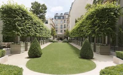 Foto Ritz Paris .