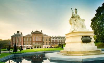 Foto Holiday Inn Express Croydon