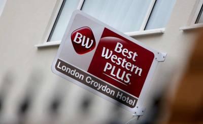 Foto Best Western Plus London Croydon Aparthotel