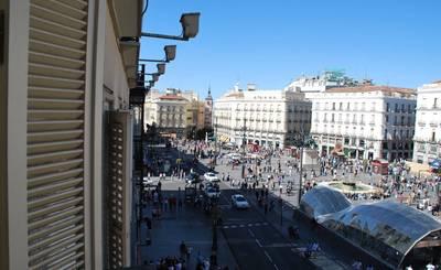 Foto Apartamento Sol 3