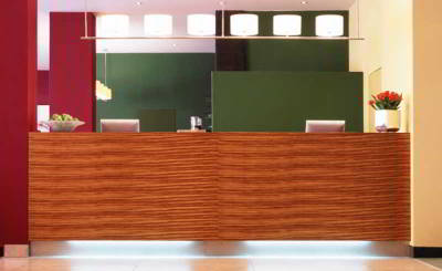 Foto SORAT Hotel Ambassador Berlin