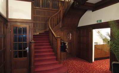 Photo Hotel Baron am Schottentor