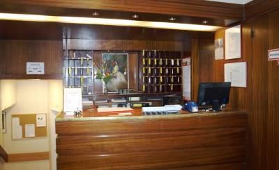 Φωτογραφία Hotel Terminus