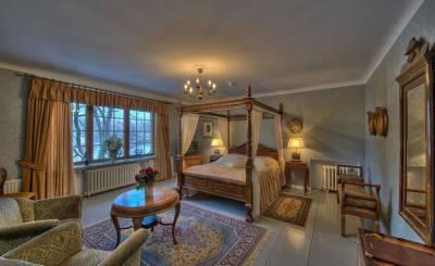 Hotel Vanajanlinna Stayforlong