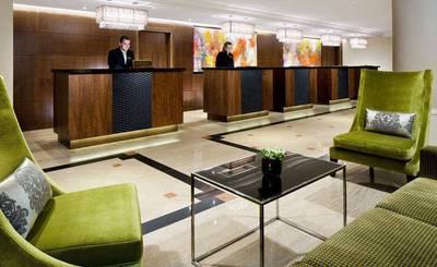 Photo Marriott Hotel Prague