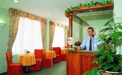 Photo Melantrich Sivek Hotels