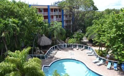 Grand Hotel Fort Lauderdale Stayforlong