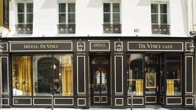 Photo Hotel Da Vinci