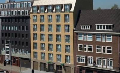 Photo Holiday Inn Express Amsterdam - City Hall